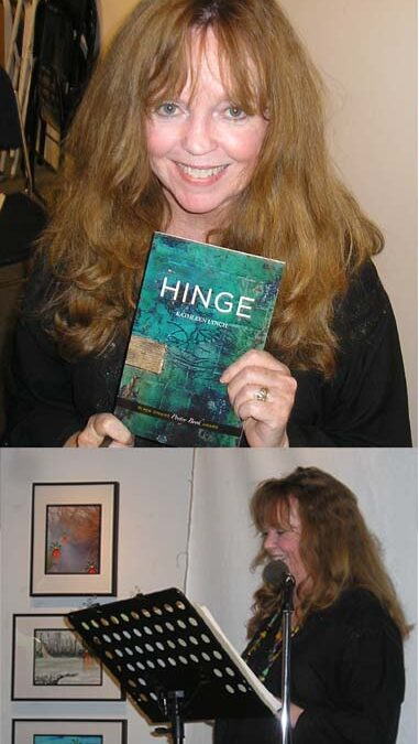 Book Release Event for Hinge 06/06/06
